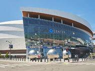 Golden State Warriors - Chase Center