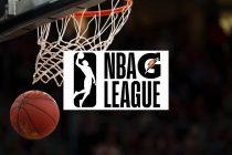 G League