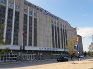 Chicago Bulls - United Center